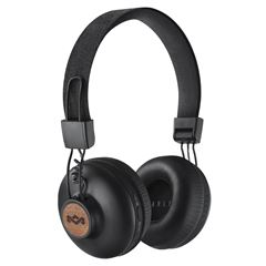 Audífonos Marley Positive Vibration 2 Bluetooth Negros - Sanborns
