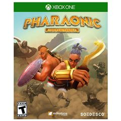 Pharaonic Deluxe Edition Xbox ONE - Sanborns