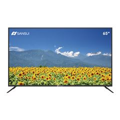 "Pantalla 65"" LED UHD Smart Android 4K - Sanborns"