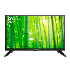 "Pantalla Sansui 24"" SMX24Z1SMB Smart TV - Sanborns"