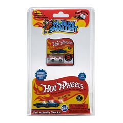 Worlds Smallest Hot Wheels Series 3 - Sanborns