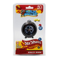 Mini World Super Rally Case Hot Wheel - Sanborns