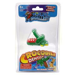 SUPER IMPULSE- WORLD`S CROCODILE DENTIST - Sanborns