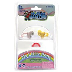 SUPER IMPULSE-WORLD´S SMALLEST MY LITTLE PONY - Sanborns