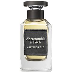 Fragancia para Caballero Authentic Abercrombie & Fitch - Sanborns