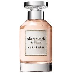 Fragancia para Dama Authentic Abercrombie & Fitch - Sanborns