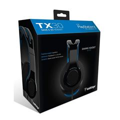 Headset VoltEdge PS4 Wired TX30 - Sanborns