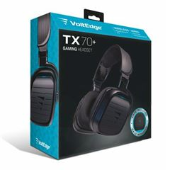 Headset VoltEdge PS4 TX70 c/ Estuche - Sanborns