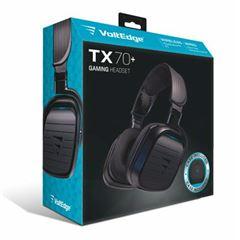 Headset VoltEdge PS4 TX70 c/ Estuche - Sanborns