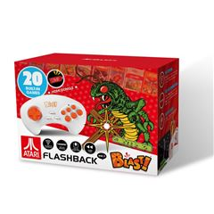 Control Atari Flashback Black Vol 1 - Sanborns