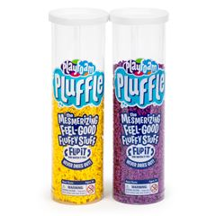 Playfoam Pluffle 2pk Amarillo Y Morado - Sanborns