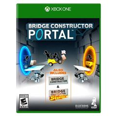 Portal Bridge Constructor Xbox ONE - Sanborns