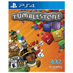 Tumblestone PlayStation 4 - Sanborns