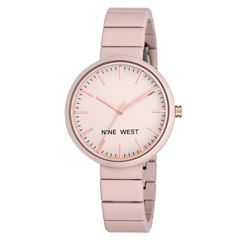 Reloj Nine West Dama NW2012LPRG - Sanborns
