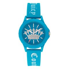 Reloj Juicy Couture JC1001BLBL para Dama - Sanborns