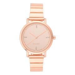 Reloj Nine West NW2278RGRG Para Dama - Sanborns