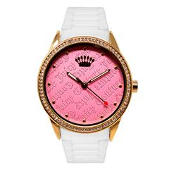 Reloj Juicy Couture JC1172PKWT para Dama - Sanborns