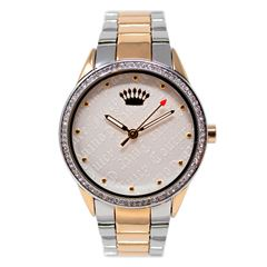 Reloj Juicy Couture JC1175SVTT para Dama - Sanborns