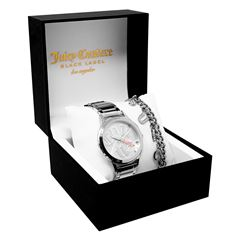 Reloj Juicy Couture JC1147SVST para Dama - Sanborns