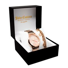 Reloj Juicy Couture JC1146RGST para Dama - Sanborns