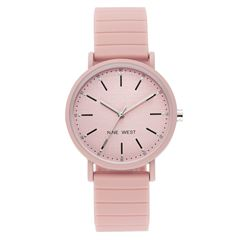 Reloj NW2331PKPK Nine West Para Dama - Sanborns