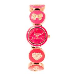 Reloj Juicy Couture JC1204RGPK para Dama - Sanborns
