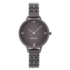 Reloj NW2339GYGY Nine West Para Dama - Sanborns
