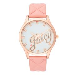 Reloj Juicy Couture Rosa JC1104RGPK Para Dama - Sanborns