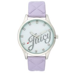 Reloj Juicy Couture Lila JC1104WTLV Para Dama - Sanborns