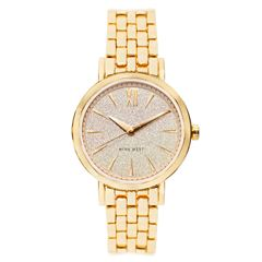 Reloj Nine West Multicolor Para Dama - Sanborns