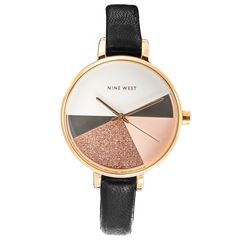 Reloj Nine West para Dama Multicolor NW2388RGBK - Sanborns