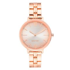Reloj Nine West NW2446RGRG Para Dama - Sanborns