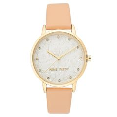 Reloj Nine West NW2422SVTN Para Dama - Sanborns