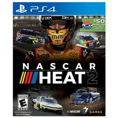 NASCAR Heat 2 PlayStation 4 - Sanborns