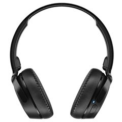 Audífonos Riff Bluetooth Wireless Negro Skullcandy - Sanborns