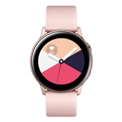 Reloj Galaxy Watch Active Oro Rosa - Sanborns