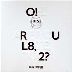 CD BTS-O!Rul8 2? - Sanborns