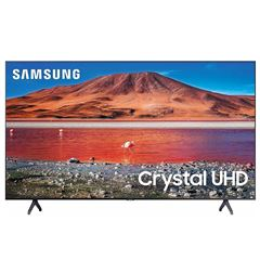 "Pantalla Samsung UN58TU7000FXZX 58"" UHD Crystal Display - Sanborns"