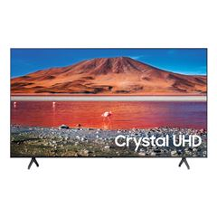 Pantalla Samsung UN75TU7000FXZX 65 UHD Crystal Display - Sanborns