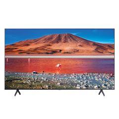 "Pantalla Samsung UN43TU7000FXZX 43"" Crystal UHD 4K - Sanborns"