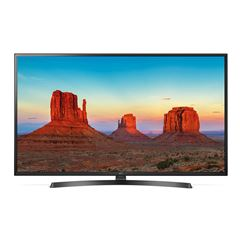 "Pantalla LG 43"" UHD Smart TV 43UK6250PUB - Sanborns"