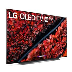 "Pantalla LG OLED TV AI ThinQ 4K 55"" - Sanborns"