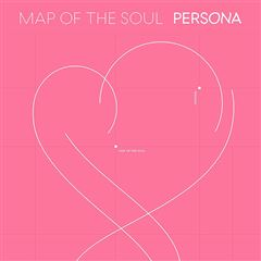 CD BTS Map of The Soul Persona - Sanborns