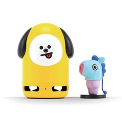 Bocina Chimmy+ Mang BT21 - Sanborns