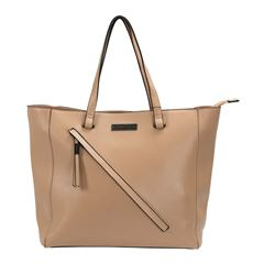 Bolso Tote Perry Ellis Color Blush Modelo A01884 - Sanborns