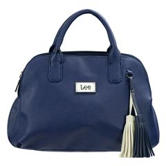 Bolso Bowling Lee Color Azul Modelo A01957 - Sanborns