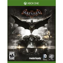 Xbox One Batman Arkham Knight - Sanborns