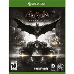 Xbox One Batman Arkham Knight - Sanborns