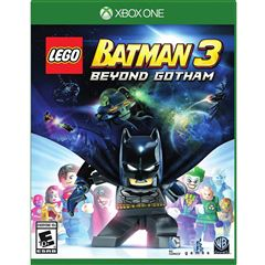 Xbox One Lego Batman 3 - Sanborns