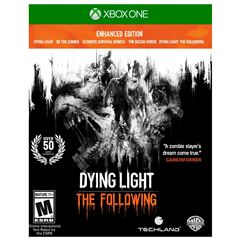 Xbox One Dying Light The Following Enha - Sanborns